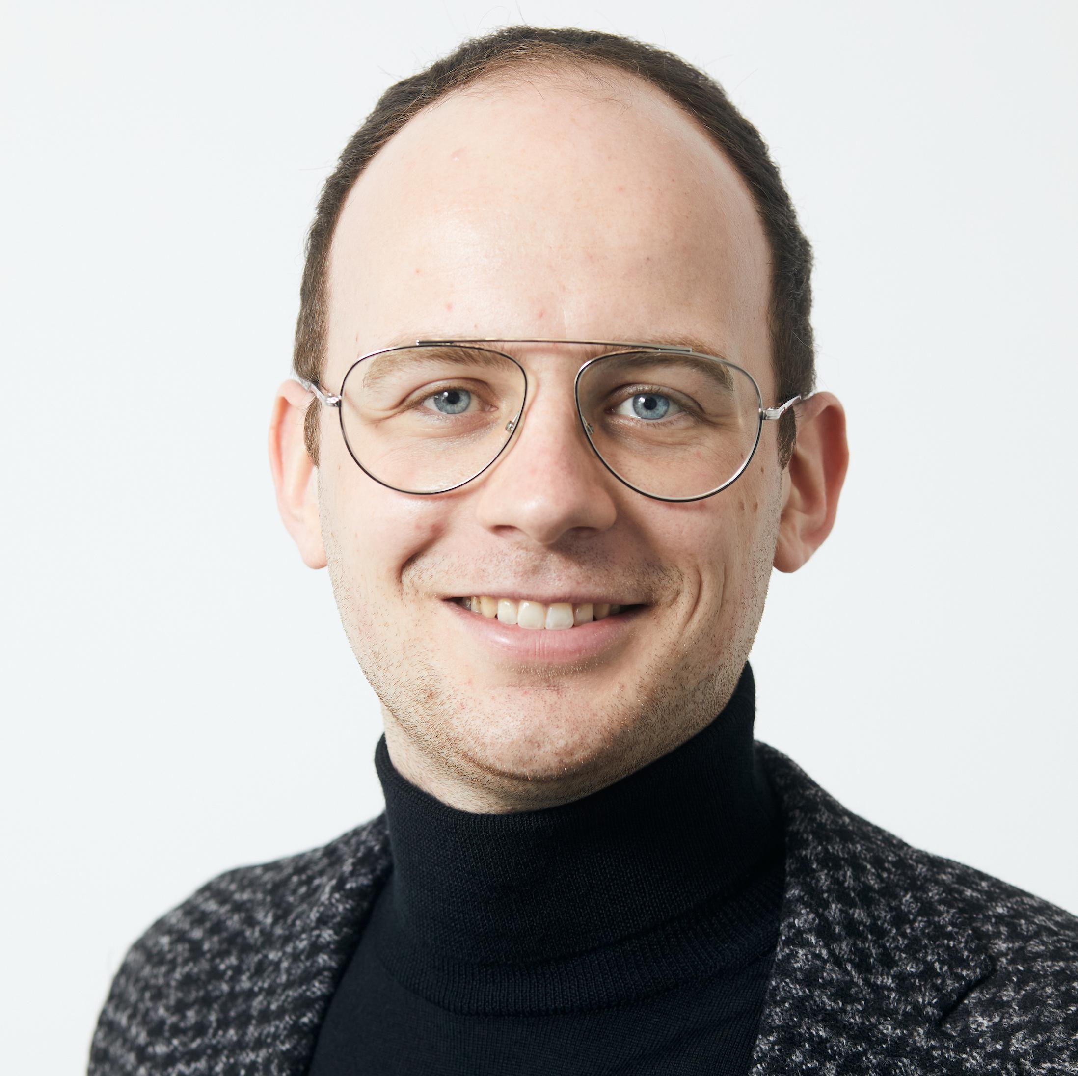 Gesichter Marius Grieseler