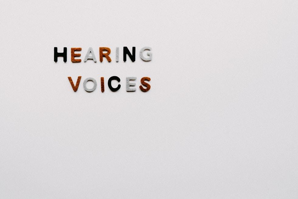Folge 7: Starke Frauen – starke Stimmen!