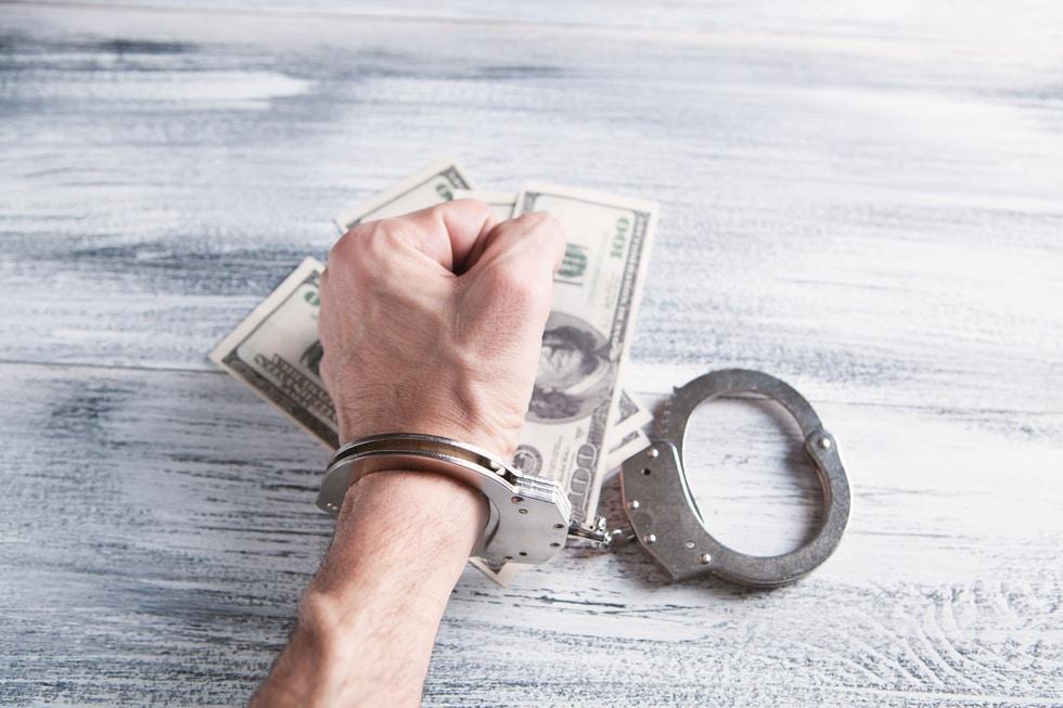 Geldwäsche-Compliance in geschäftlichen Vorteil wandeln